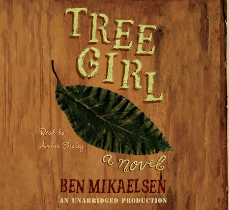 Tree Girl by