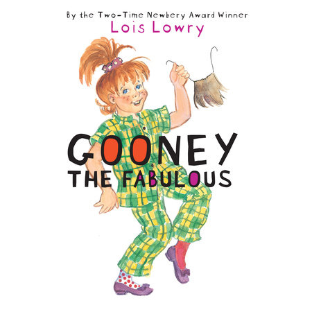 Gooney the Fabulous by Lois Lowry