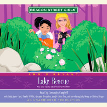 Beacon Street Girls #6: Lake Rescue Cover