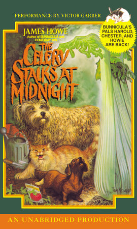 Bunnicula: The Celery Stalks at Midnight by