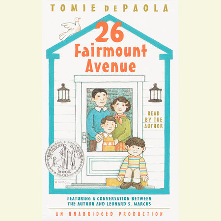 26 Fairmount Avenue: What a Year! by