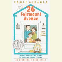 26 Fairmount Avenue: What a Year! Cover