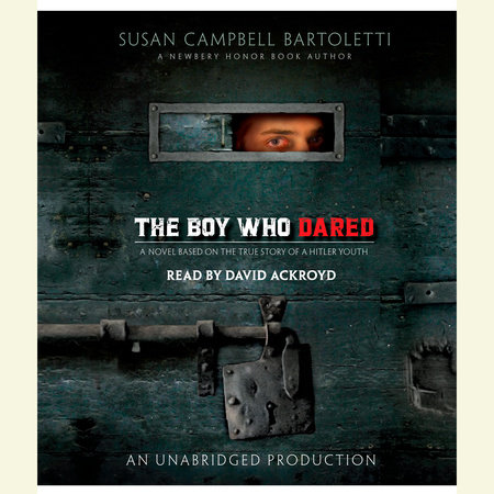 The Boy Who Dared by