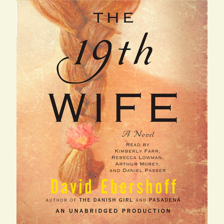 The 19th Wife by