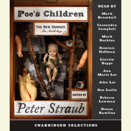 Poe's Children by Peter Straub