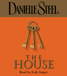The House Cover