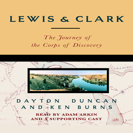 Lewis & Clark by