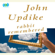 Rabbit Remembered Cover