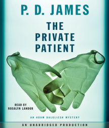 The Private Patient Cover
