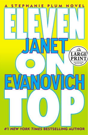 Eleven On Top by