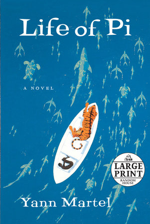 Life of Pi by