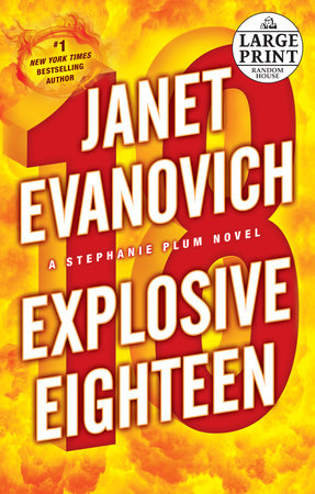 Explosive Eighteen by