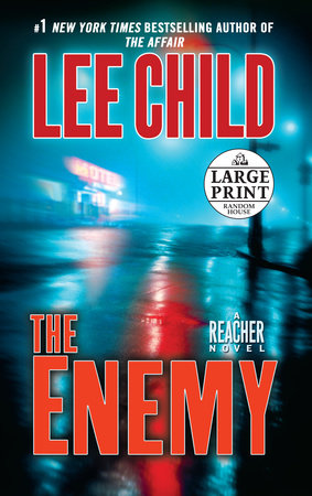 The Enemy by