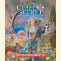 Cybele's Secret Cover