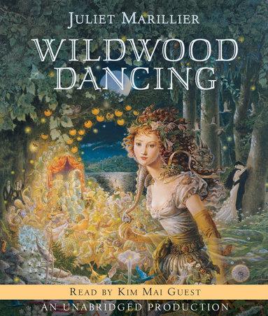 Wildwood Dancing by