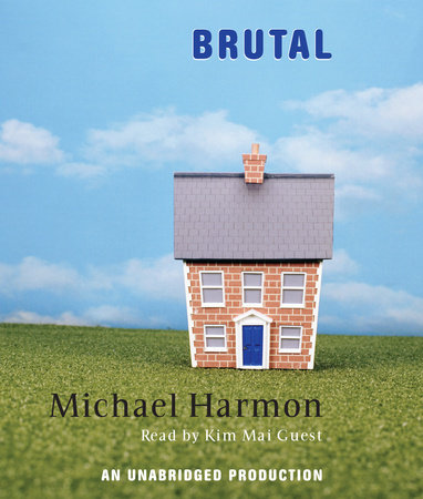 Brutal by Michael Harmon
