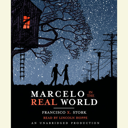 Marcelo in the Real World by
