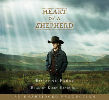 Heart of a Shepherd Cover