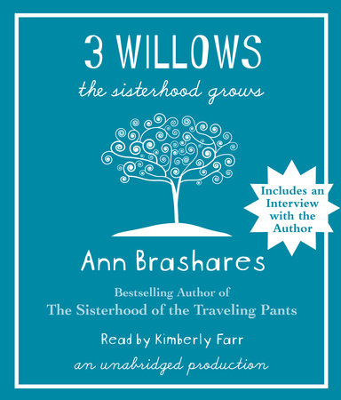 3 Willows book cover