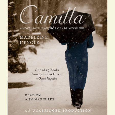 Camilla by Madeleine L'Engle