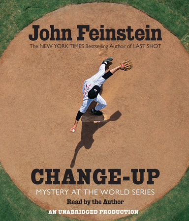 Change-Up: Mystery at the World Series by