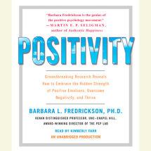 Positivity Cover