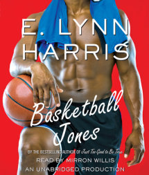 Basketball Jones Cover