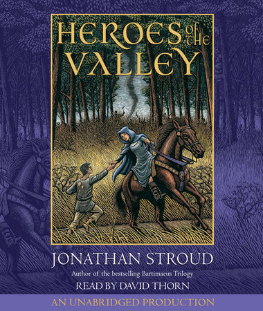 Heroes of the Valley by