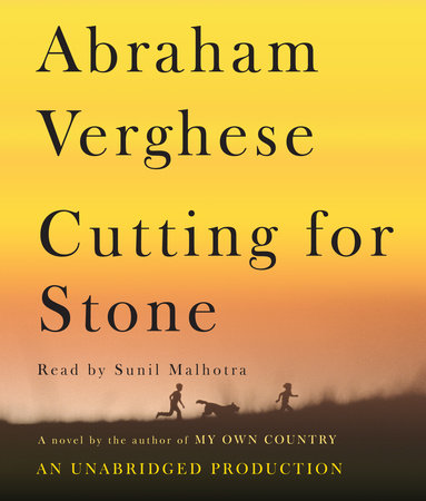 Cutting for Stone by