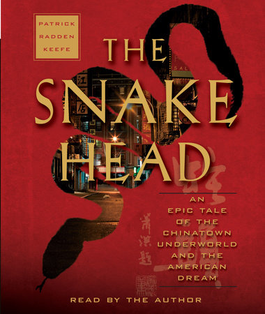 The Snakehead by