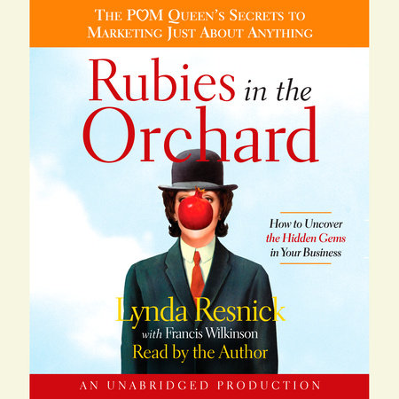 Rubies in the Orchard by
