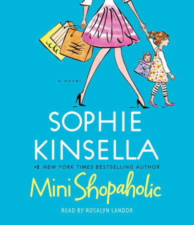 Mini Shopaholic by