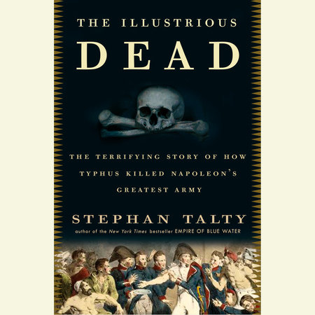 The Illustrious Dead by