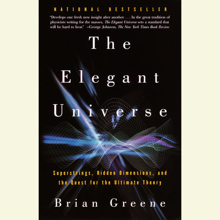 The Elegant Universe by