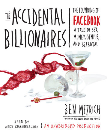The Accidental Billionaires by