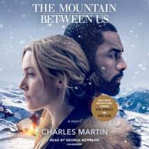The Mountain Between Us Cover