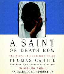 A Saint on Death Row Cover
