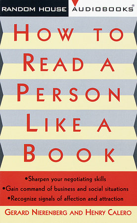How to Read a Person Like a Book by