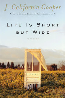 Life is Short but Wide Cover