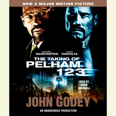 The Taking of Pelham 123 by John Godey