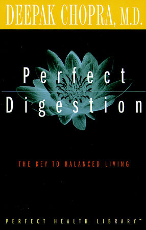 Perfect Digestion by