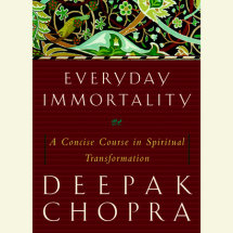Everyday Immortality Cover