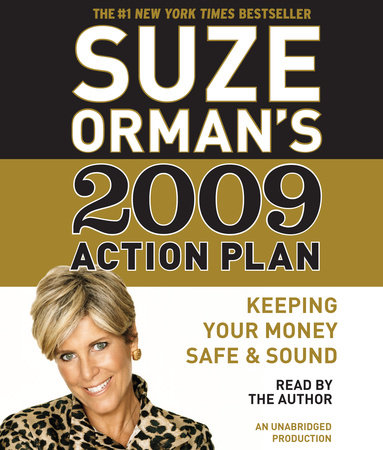 Suze Orman's 2009 Action Plan by