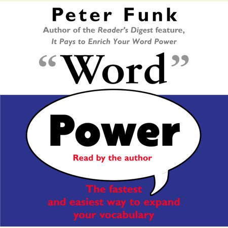 Word Power by