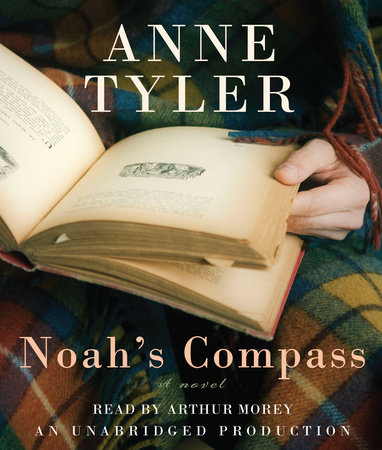 Noah's Compass by
