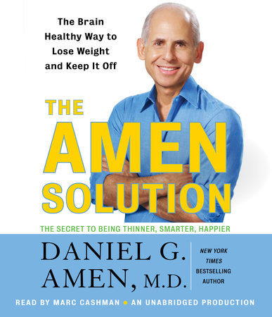 The Amen Solution by