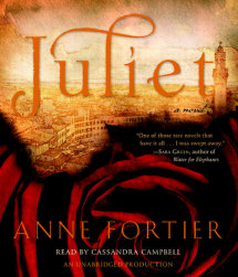 Juliet Cover