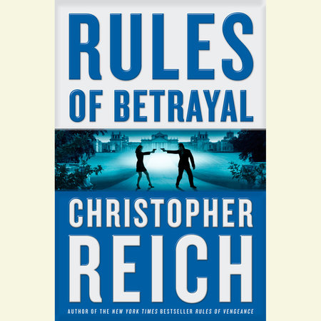 Rules of Betrayal by