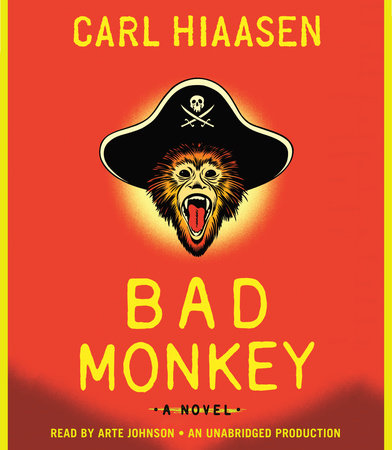 Bad Monkey by