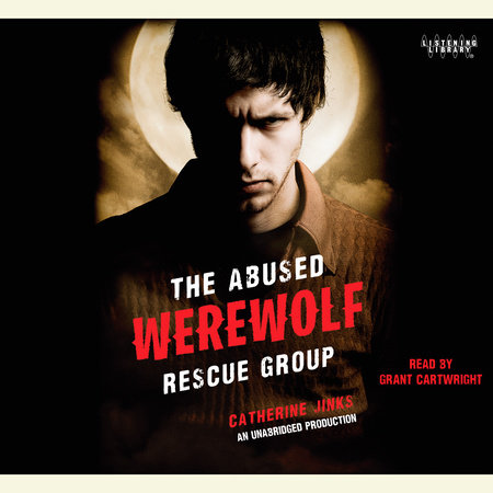 The Abused Werewolf Rescue Group by